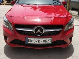 Used 2015 Mercedes Benz 200 AT for sale