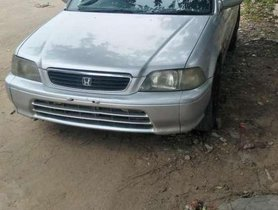 Used Honda City 1998 car at low price