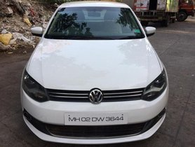 2015 Volkswagen Vento  1.2 TSI Highline AT for sale