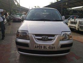 Hyundai Santro Xing  XL eRLX Euro III MT 2007 for sale