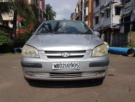 Hyundai Getz 1.3 GVS 2005 for sale