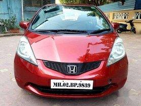 Used Honda Jazz car at low price