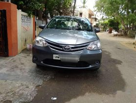 Used Toyota Etios GD 2013 for sale