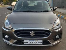 Used Maruti Suzuki Dzire ZXI 2018 for sale