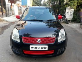 Maruti Suzuki Swift LDi, 2011, Diesel for sale