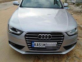 Used Audi TT AT car at low price