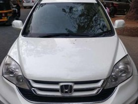 Honda CR-V 2.4 AT, 2009, CNG & Hybrids for sale