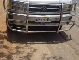 Used 2002 Toyota Qualis  for sale