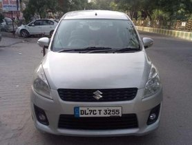 Maruti Suzuki Ertiga ZDI 2014 for sale