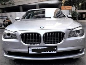 2011 BMW 7 Series  730Ld AT for sale