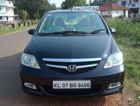 2007 Honda City ZX for sale