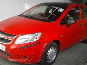 2013 Chevrolet Sail 1.2 LS MT for sale