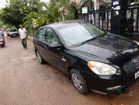 Used Hyundai Verna car 2008 for sale at low price