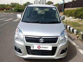 Used Maruti Suzuki Wagon R VXI 2014 for sale