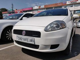Fiat Punto Active 1.3, 2010, Diesel for sale