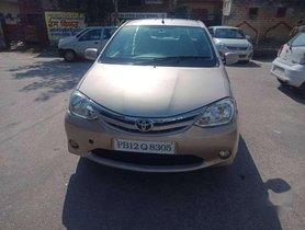 2012 Toyota Etios for sale
