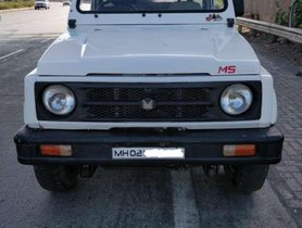 Maruti Suzuki Gypsy King ST BS-III, 2002, Petrol for sale
