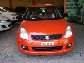Maruti Suzuki Swift VXi, 2008, Petrol for sale