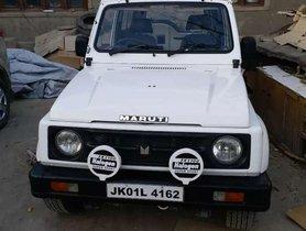 Maruti Suzuki Gypsy 2007 for sale