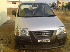 Used Hyundai Santro Xing GLS 2007 for sale