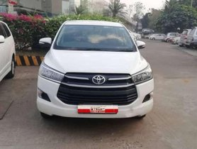 Used Toyota Innova Crysta 2.8 GX AT 2016 for sale