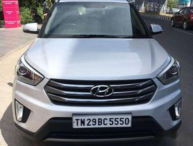 Hyundai Creta, 2016, Diesel for sale