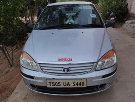 Used Tata Indica V2 car at low price