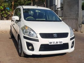 Used Maruti Suzuki Ertiga car 2012 for sale at low price