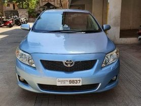 Toyota Corolla Altis Diesel D4DG MT 2010 for sale