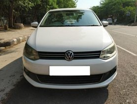 2011 Volkswagen Vento  1.6 Comfortline MT  for sale