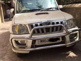 Used 2010 Mahindra Scorpio for sale