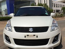 2017 Maruti Suzuki Swift for sale at low price