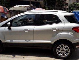 2015 Ford EcoSport 1.5 DV5 MT Ambiente for sale at low price