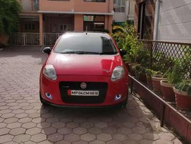 Used Fiat Punto car at low price