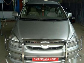 2005 Toyota Innova for sale