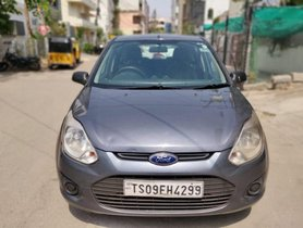 2015 Ford Figo Diesel EXI MT for sale at low price