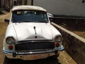 2008 Hindustan Motors Ambassador for sale at low price