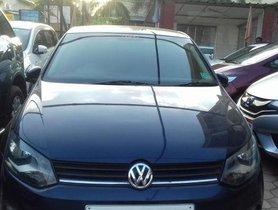 2015 Volkswagen Polo  1.2 MPI Highline MT for sale