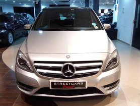 Used Mercedes Benz B Class B180 2013 for sale