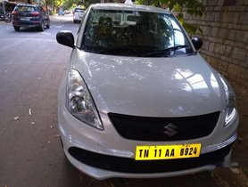 Used Maruti Suzuki Swift DZire Tour car 2017 for sale at low price