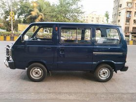 2011 Maruti Suzuki Omni MT for sale