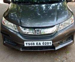 Used 2014 Honda City  i-DTEC SV MT for sale