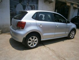 Used 2011 Volkswagen Polo Petrol Highline 1.2L MT for sale