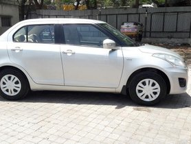 Maruti Suzuki Dzire VXI AT 2013 for sale