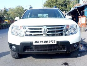Renault Duster  Petrol RxL MT 2014 for sale