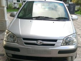 2005 Hyundai Getz for sale
