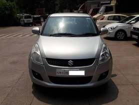 Maruti Suzuki Swift VXi 1.2 BS-IV, 2014, Petrol for sale