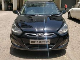 Used Hyundai Verna 1.6 CRDi SX 2013 for sale