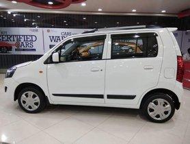 Maruti Suzuki Wagon R VXI AT 2017 for sale