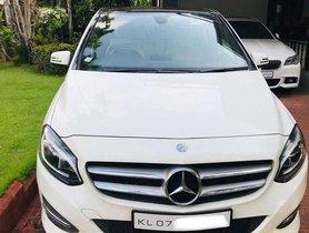 Mercedes Benz B Class 2015 for sale